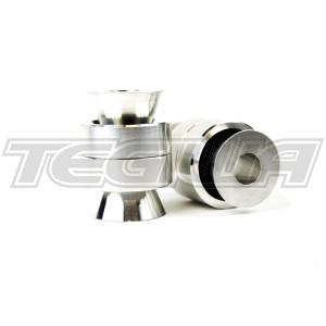 SPL Front Compression Rod Monoball Bushings Nissan 350Z/Infiniti G35