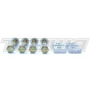 SPL Eccentric Lockout Kit Nissan GTR R35