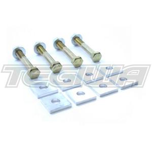 SPL Eccentric Lockout Kit Nissan 350Z/Infiniti G35