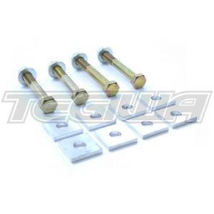 SPL Eccentric Lockout Kit  Nissan 370Z/Infiniti G37