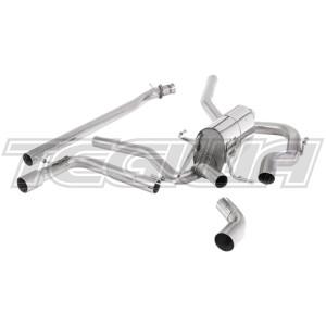 Milltek Exhaust Suzuki Swift Sport 1.4 BoosterJet 18-20