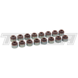 GENUINE HONDA VALVE STEM SEALS D16A8 CRX