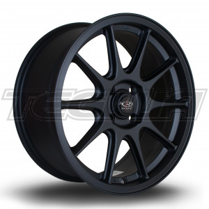 ROTA STRIKE ALLOY WHEEL