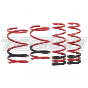 SWIFT SPORT LOWERING SPRINGS HONDA CIVIC 2 4DR NON SI 06-11