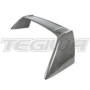 Tegiwa Carbon Rear Wing Spoiler Honda Integra Type R DC5