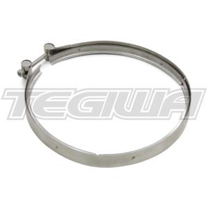 Tegiwa Carbon Air Box Clamp Type A