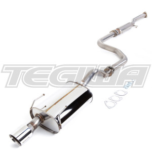 Revel Medallion Touring-S Exhaust System Honda Civic EG Coupe/Sedan 92-95