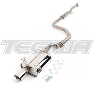 Revel Medallion Touring-S Exhaust System Honda Civic EG Hatchback 92-95