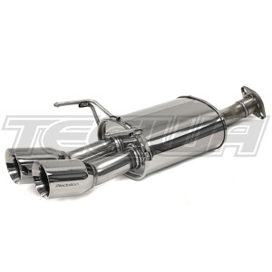 Revel Medallion Touring-S Exhaust System Honda CR-Z 11-16
