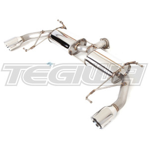 Revel Medallion Touring-S Exhaust System Mazda 6 14-17