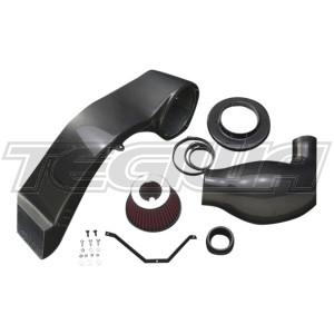 J's Racing Tsuchinoko Air Intake Kit FRP/Carbon