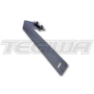 TEGIWA FRONT NUMBER PLATE RELOCATE BRACKET