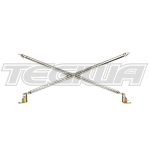 TEGIWA X-BRACE REAR CROSS BAR CIVIC EG