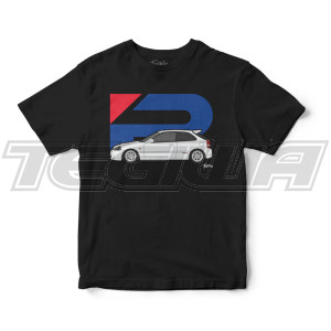TEGIWA CIVIC EK9 PRIMO T-SHIRT