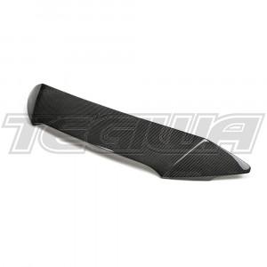 Seibon Carbon Fibre Boot Garnish Honda Civic FK Coupe 16-20