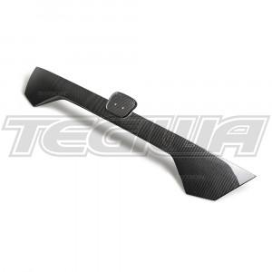 Seibon Carbon Fibre Boot Garnish Honda FK Civic Saloon 16-20