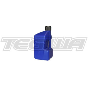 TEGIWA 20 LITRE TUFF JUG - BLUE NORMAL CAP