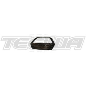 Seibon OEM-Style Carbon Fibre Boot Lid Honda Civic EP3 02-05
