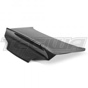 Seibon C-Style Carbon Fibre Boot Lid Infiniti G35 2DR 03-07