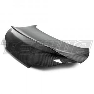 Seibon C-Style Carbon Fibre Boot Lid G37/Q60 Coupe 08-15