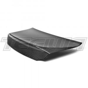 Seibon C-Style Carbon Fibre Boot Lid Nissan R35 GT-R 09-20