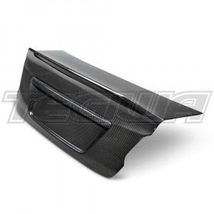 Seibon C-Style Carbon Fibre Boot Lid Subaru WRX/STI VA 15-20