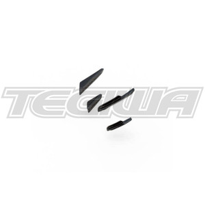 Maxton Design Front Bumper Wings (Canards) Toyota GR Yaris 20+