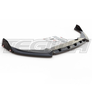 Maxton Design Front Splitter + Flaps V.2 Toyota GR Yaris 20+