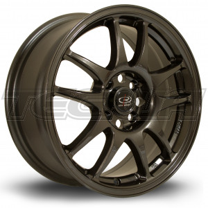 ROTA TORQUE ALLOY WHEEL