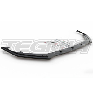 Maxton Design  Racing Durability Front Splitter Toyota GR Yaris 20+