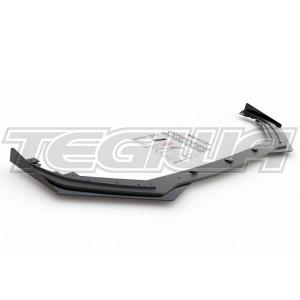 Maxton Design Racing Durability Front Splitter + Flaps Toyota GR Yaris 20+