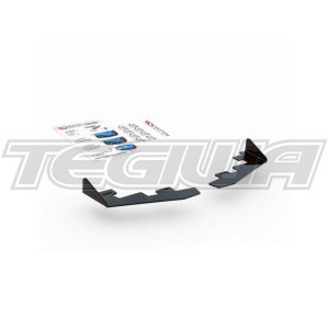 Maxton Design Rear Side Flaps Toyota GR Yaris 20+