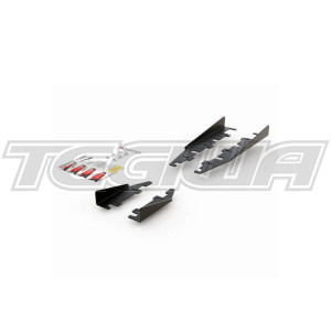 Maxton Design Side Flaps Toyota GR Yaris 20+