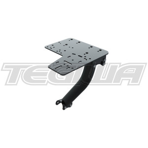 Trak Racer Left and Right Side Shifter/Handbrake Upgrade Kit – Black