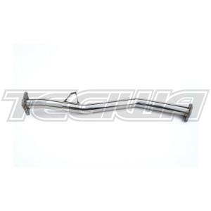 Invidia Decat Downpipe 2.5in Toyota GT86/Subaru BR-Z