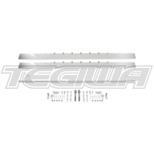 UPACLICK SPLITTER AND AIR DAM MOUNT KIT ONLY HONDA CIVIC TYPE R EP3