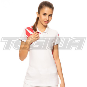Soft99 Polo T-shirt Woman