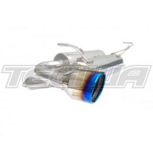 Invidia 150mm Tips Nissan 350Z/370Z