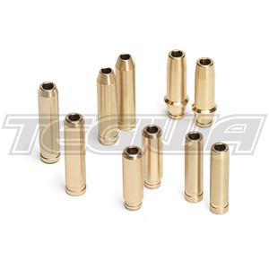 Supertech Exhaust Guide Toyota GT-86 /Subaru BRZ 5.5mm stem Manganese Bronze