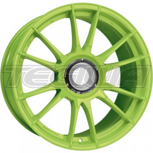 OZ RACING ULTRALEGGERA HLT CL ALLOY WHEEL