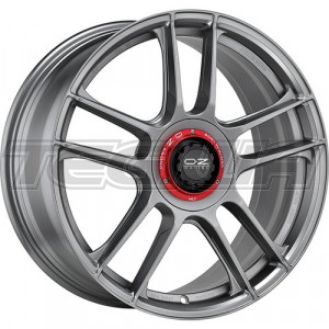 OZ RACING INDY HLT ALLOY WHEEL