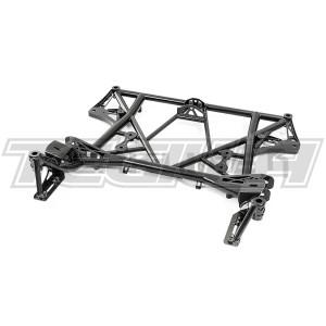 Verkline Lightweight Tubular Subframe Nissan GT-R R35