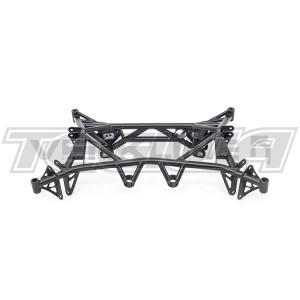 Verkline Rear Lightweight Tubular Subframe BMW Z4 G29/Toyota A90 Supra