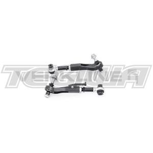 Verkline Front Lower Adjustable Control Arms Pair BMW Z4 G29/Toyota A90 Supra