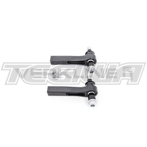 Verkline Front Bump Steer Adjustable Tie Rod Ends Pair BMW Z4 G29/Toyota A90 Supra