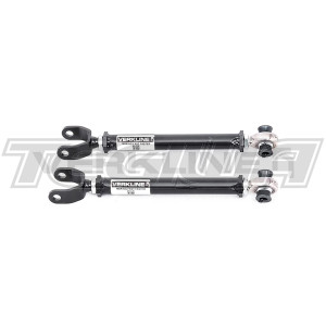Verkline Rear Adjustable Traction Links Pair BMW Z4 G29/Toyota A90 Supra