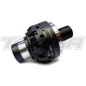 Wavetrac Helical ATB LSD Differential Mitsubishi