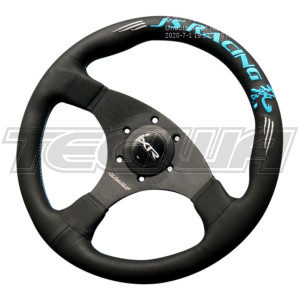 J's Racing XR Steering Wheel TYPE-F 69 Limited