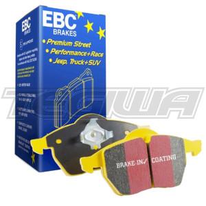EBC Brake Pads Toyota Yaris GR 20+