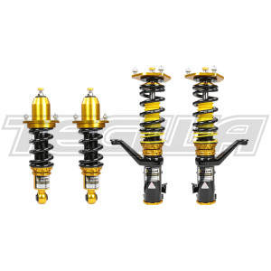 YELLOW SPEED RACING YSR DYNAMIC PRO SPORT COILOVERS HONDA CIVIC EP3 01-06 AREA SPEC